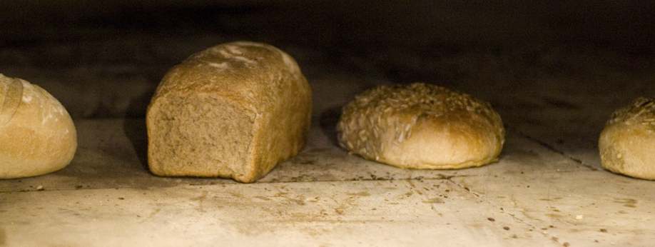 Learn how to bake your own bread
